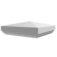 полукрышка пирамида 4.76.211