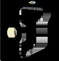 подоконный элемент 4.82.101